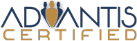 Advantis Certified Staffing Solutions Logo